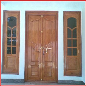 121 reference of front single door design kerala style front single door design kerala style-#front