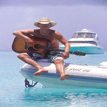 Kenny Chesney....                 (Flora-Bama)