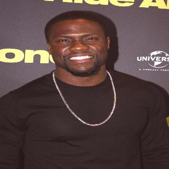 Kevin Hart: Net Worth, Salay & Income -