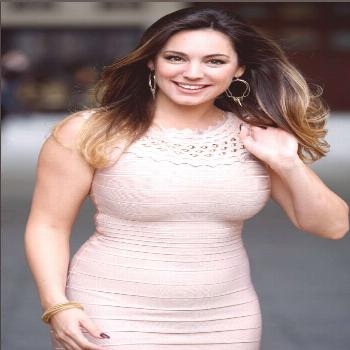 She has the Perfect Figure in the World According to Scientists Kelly Brook -